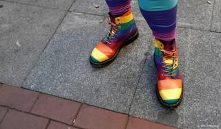 Automobilist rijdt in op omstanders tijdens Pride-parade in VS