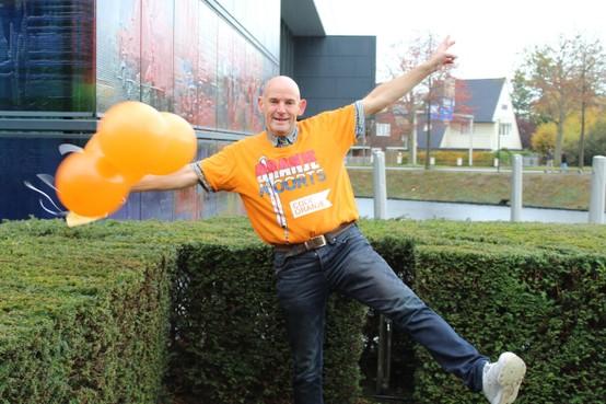 Code Oranje wil over twee jaar meedoen in politiek Hilversum: 'We zijn er voor om de democratie een nieuwe kleur te geven'