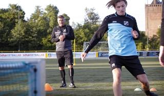 Toernooi afgelast na coronageval: gekke week voor voetballers van amateurclub Odin'59 na positieve test bij speler