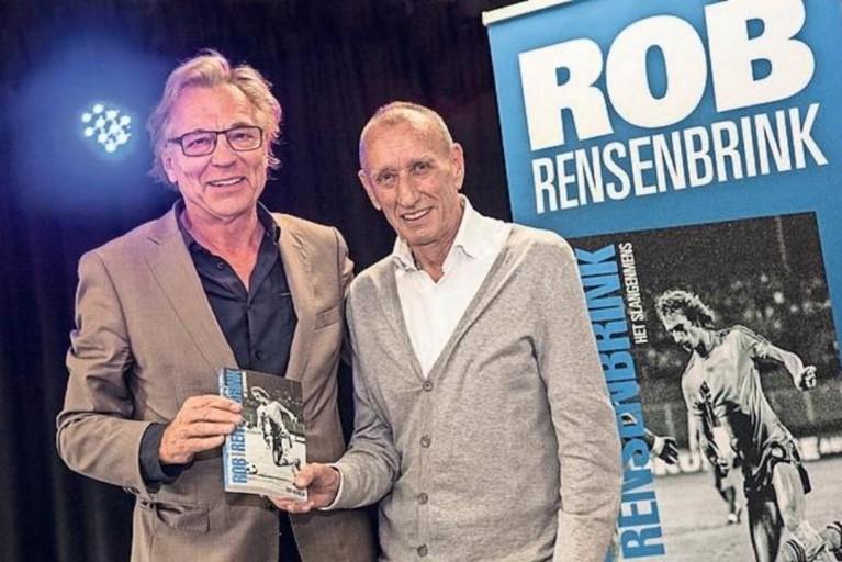 Oud-international Rob Rensenbrink (72) overleden in zijn woonplaats Oostzaan [video]