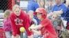 Nu ook G-honkbal bij Hurricanes in Hilversum: 'Iedereen moet kunnen sporten'