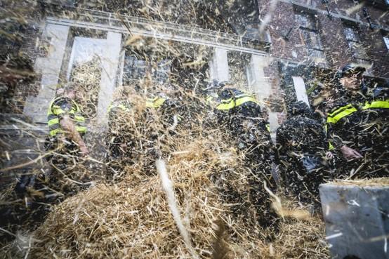 Commentaar: Confrontatie zoeken in Den Haag zal positie boeren louter schaden