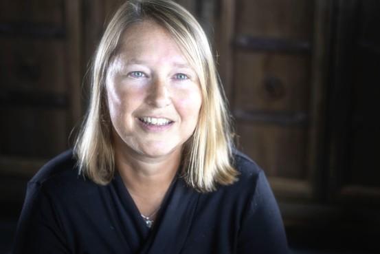 Lonneke Lodder leeft haar leven met uitzicht op de Picos de Europa