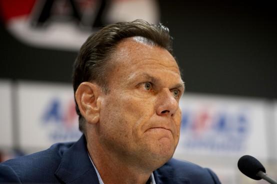 AZ wil duidelijkheid van de Uefa en doorpakken in eigen land: 'We moeten kijken naar oplossingen om de bedrijfstak overeind te houden'
