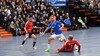 Zaalvoetballers van FC Marlène willen niet stil blijven zitten door coronastop: 'We denken aan trainingen in groepjes van vier'