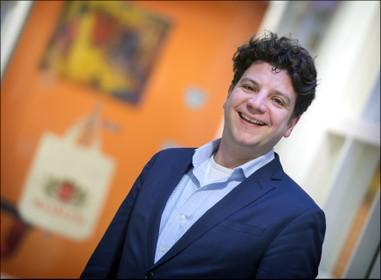 Ranfar Kouwijzer niet terug bij Stem in de Stad Haarlem
