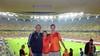 'Echt bizar dat de EK-wedstrijden in Spanje, een land met zó veel mooie stadions, nu in Sevilla worden gespeeld.' De EK-stadions op rapport bij dé deskundige