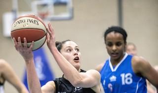 Triple Threat moet Den Helder, op het tandvlees, toch nog naar halve finale play offs basketbal laten gaan
