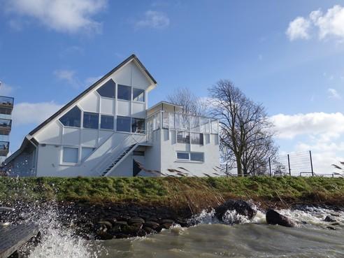 Gemeente Hoorn koopt gebouw De Haai op Visserseiland alsnog