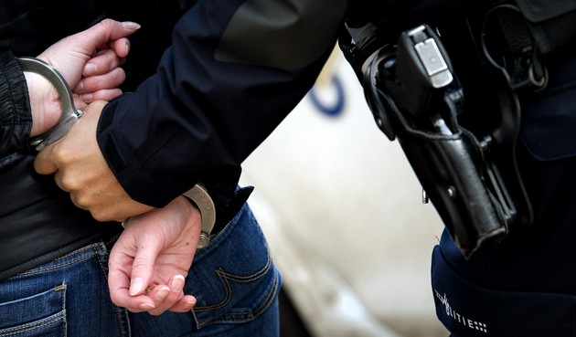 15-jarige jongen aangehouden voor beroving in Purmerend
