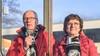 'Beroemde Markers' Peter en Willy de Weijze hebben 'het hokkie' van de voetbalclub noodgedwongen verruild voor de huiskamer: 'De hele zaterdag is weg'