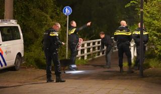 Schietpartij na ruzie in park Heerhugowaard, één persoon gewond [video]
