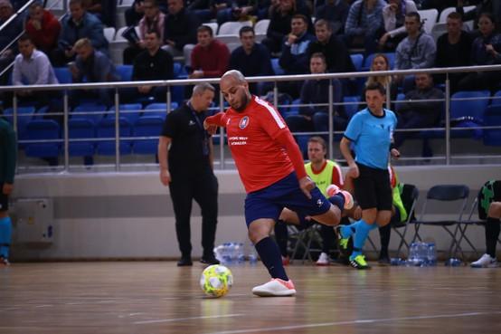 Champions League zit erop voor Hovocubo na slechte tweede poulewedstrijd