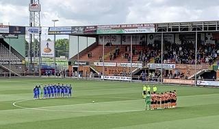 FC Volendam wint ook laatste oefenduel. Jong Ajax met 4-2 verslagen [video]