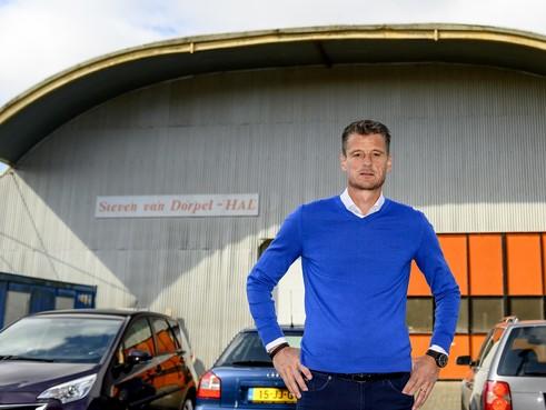 Wim Jonk over zijn bijzondere band met verongelukte Steve van Dorpel: 'Het leven is keihard'