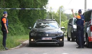 Gevonden lichaam is van Belgische militair Conings