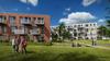 Met vloerverwarming én -koeling. Handtekeningen onder bouw 65 sociale huurappartementen in Anna's Hoeve in Hilversum