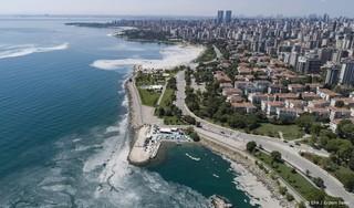 Aardbeving Istanbul voedt twijfel over omstreden kanaalproject