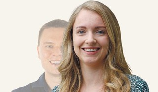 Willen jongeren snel rijk worden? | column Jessy&Bart