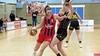 Basketbalsters Landslake Lions en Grasshoppers laten twee keer tanden zien voor play-offs