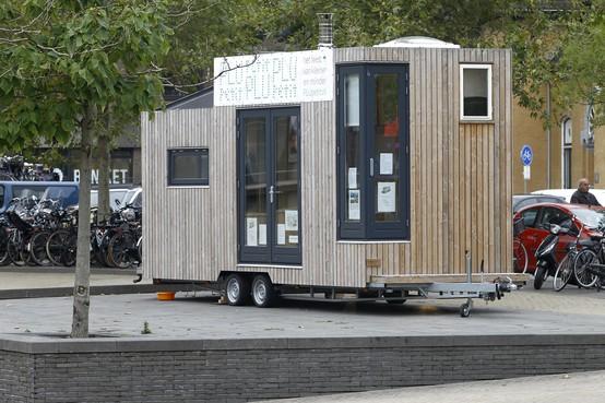 D66 vindt Zaanstad te traag met woningbouw