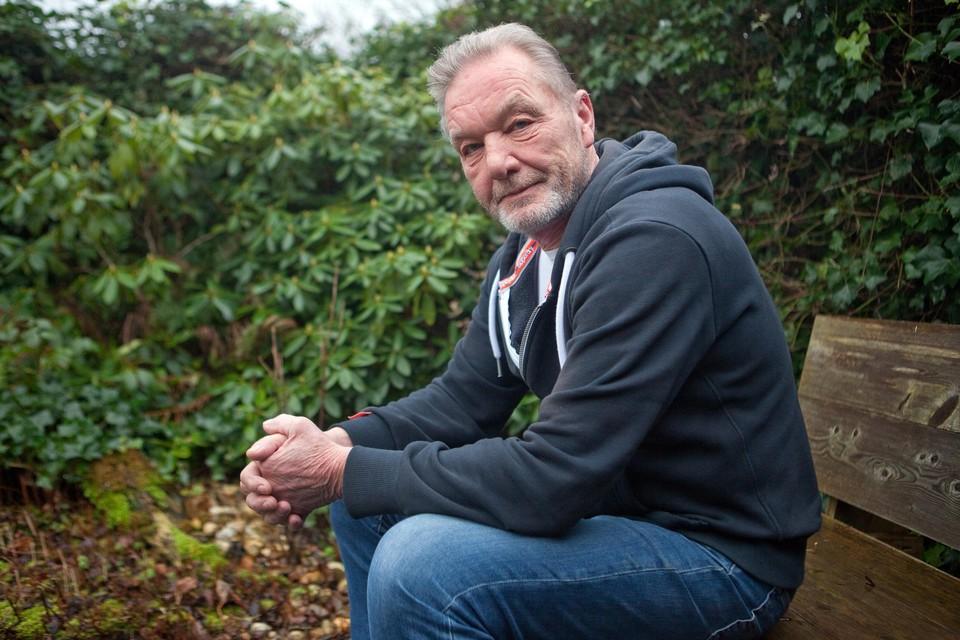 Peter Stam stapt uit de politiek. 'Een zware beslissing', vindt hij zelf.