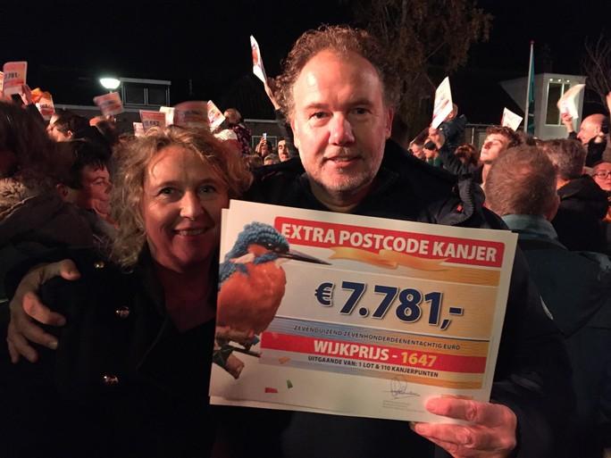 Miljoenen euro's als strooigoed voor inwoners Berkhout [video]
