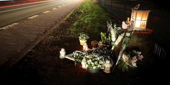 Bijna vier jaar verdriet en woede in Loosdrecht door het gedrag van Walter van W. na het doodrijden van Fleur