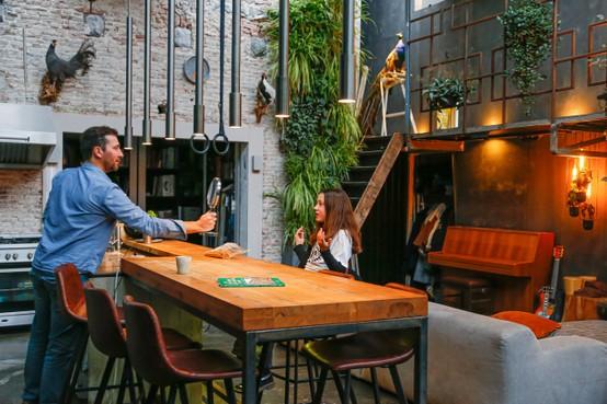 Wonen in een voormalige kazerne in Hoorn: Oud karakter met modern wooncomfort