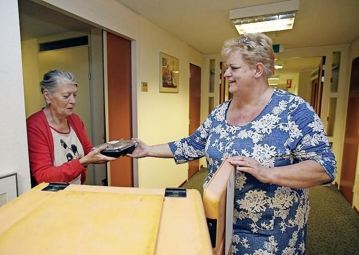 'Wat ik zo vreselijk mis zijn al die spontane contacten', 'het is voorbij en komt niet meer terug': Senioren in het Gooi worstelen met de coronacrisis