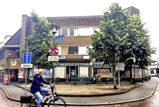 Opknapbeurt monument Veerstraat/Herenstraat duurt maar en duurt maar, Hilversum schuift restauratiesubsidie door naar 2020