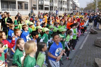 Dit jaar geen Hilversum City Run, verzetten naar najaar blijkt onhaalbaar