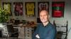 Purmersteijn-trainer Martin van Ophuizen wil stap maken richting betaalde voetbal: 'Ik ben niet bang dat ik niet goed genoeg ben'