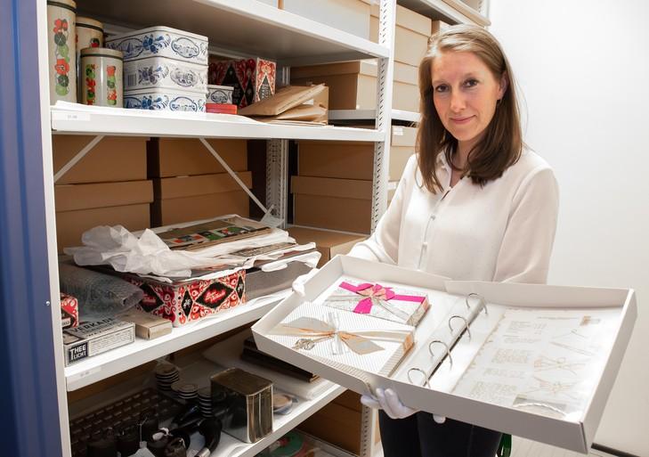 Kom mee schatgraven in het museumdepot in Zaanstreek en Waterland